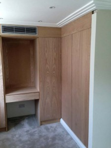 Fitted Furniture Units