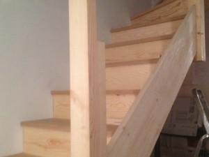 Handmade Bespoke Staircases