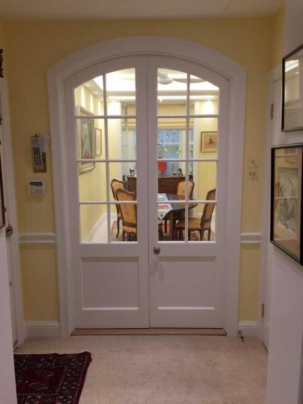 Bespoke Interior Doors Gallery - Doors Design Ideas