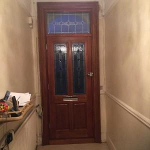 Bespoke Wooden Doors and Fire Doors
