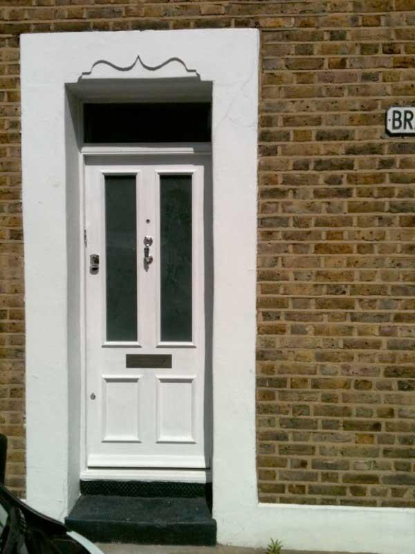 Bespoke Joinery Gallery of Wooden Doors and Fire Doors