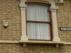 London Box Sash Windows