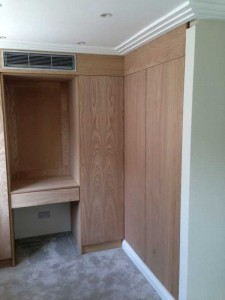 London Fitted Furniture Units