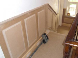 London Homemade Bespoke Staircases